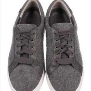 Tory Burch Wool Sneakers